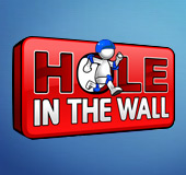 Hole In The Wall slots