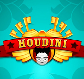 Houdini Slots