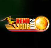 Keno Cup 2010 Logo