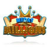 midas millions logo