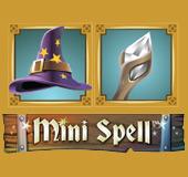 Mini Spell Slots