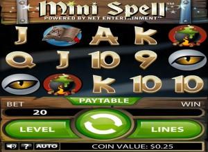 Mini Spell Slots Screenshot