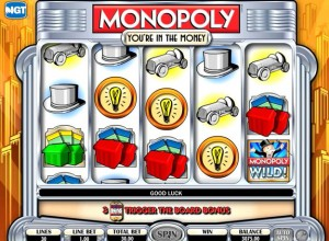 Monopoly Yitm Screenshot