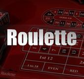 online roulette logo