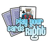 Play Your Cards Right Slots