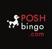 Posh Bingo Logo
