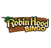 Robin Hood Bingo Logo
