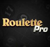 Roulette Pro Logo