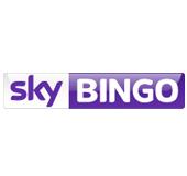 Sky Bingo Logo