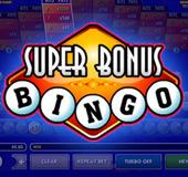 Super Bonus Bingo Logo
