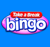 Take a Break Bingo