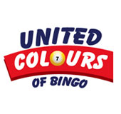 UTD Colours of Bingo
