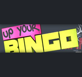 Up Your Bingo