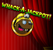Whack A Jackpot Scratch Cards