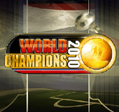 World Champion Hi-Lo Logo