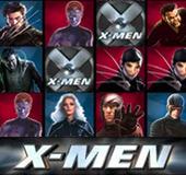 X Men slots