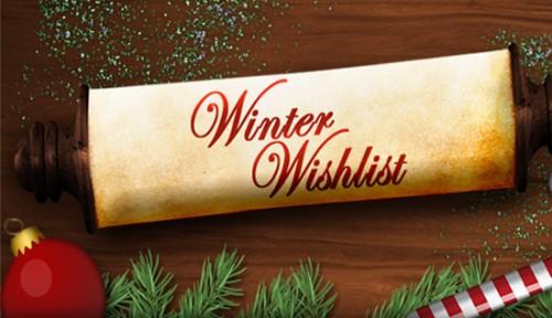 bet365 bingo winter wishlist