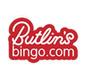 Butlins Bingo