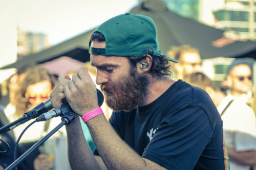 Bingo Jams – November 2014 – Featuring Chet Faker
