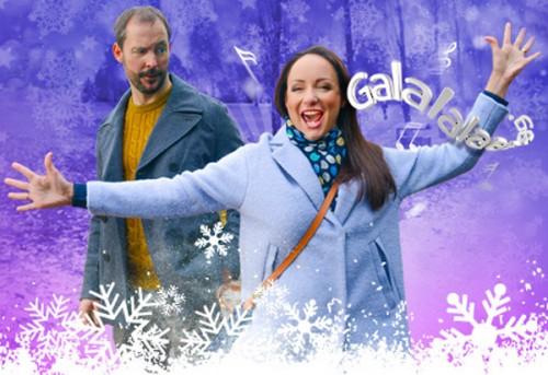 VIDEO: Gala Bingo's £2 Million Christmas Giveaway!