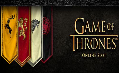 Game of Thrones Online Slot Dotty Bingo
