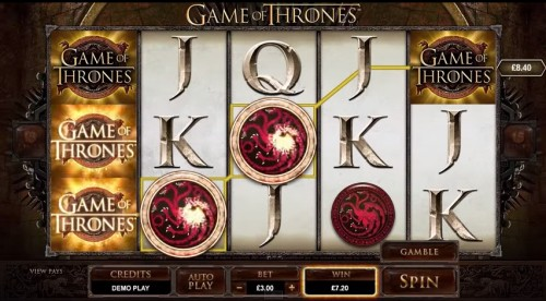 New Game Of Thrones Slot Coming Soon!