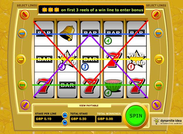 Low Roller Slots