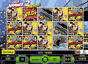Jack Hammer 2 Screenshot