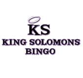 King Solomons Bingo