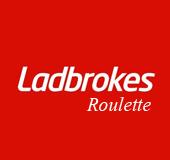 Ladbrokes Roulette logo