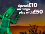 VIDEO: Mecca Bingo's Dancing Cactus Advert