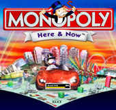 Monopoly Here and Now Slots