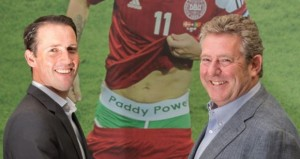 Paddy Power's Andy McCue becomes new Chief Executive