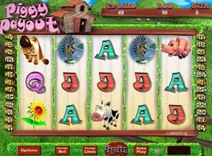 Piggy Payout Slots Screenshot