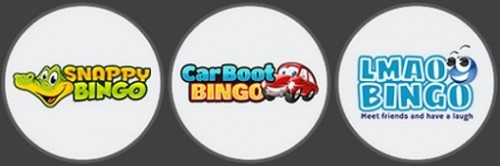 New Bingo Sites Live Bingo Network Snappy Bingo Carboot Bingo LMAO Bingo Galaxy Bingo