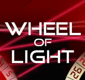 Wheel of Light Roulette Logo