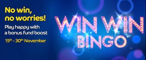Win Win Bingo